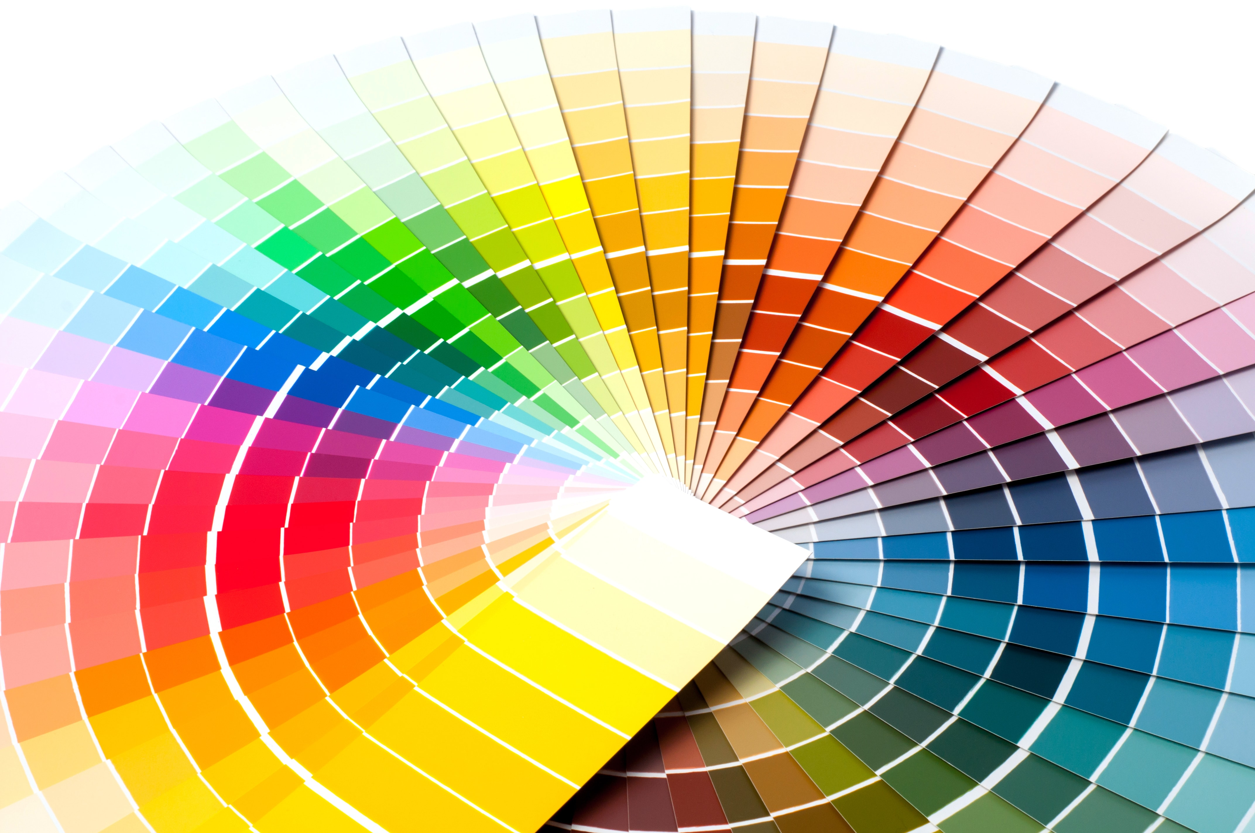 The color scheme | School of Social Sciences | UCI Social