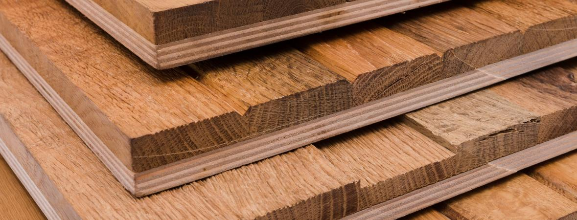 hardwood flooring samples