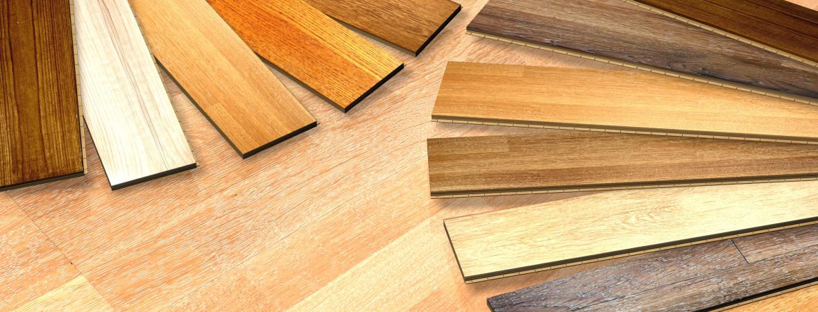 Hardwood Vs Laminate Flooring Custom Home Group