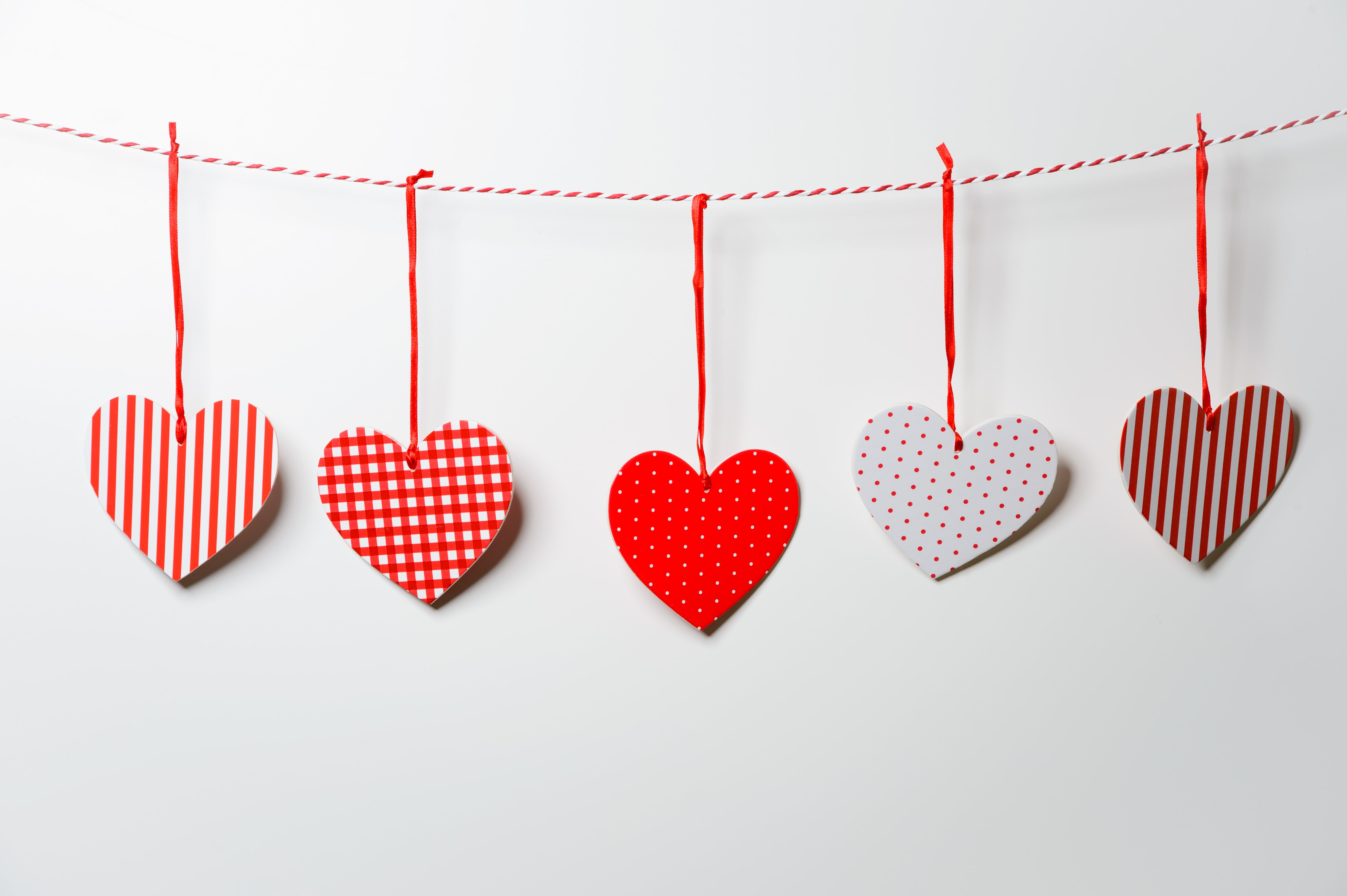 3 Subtle And Simple Valentine S Day Decor Ideas Custom Home Group