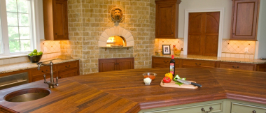 Pros And Cons Of U Shaped Kitchens Custom Home Group