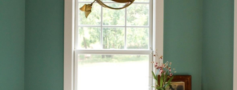 light fixtures - chandelier in living room