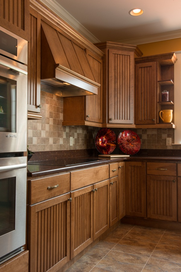 Practical kitchen organization tips custom home group - Putting together stylish kitchen abcs ...