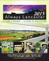 February 2015 - Always Lancaster - A Year in Review