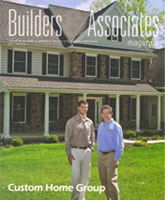 May/June 2010 Builder and Associates Magazine - Feature Article