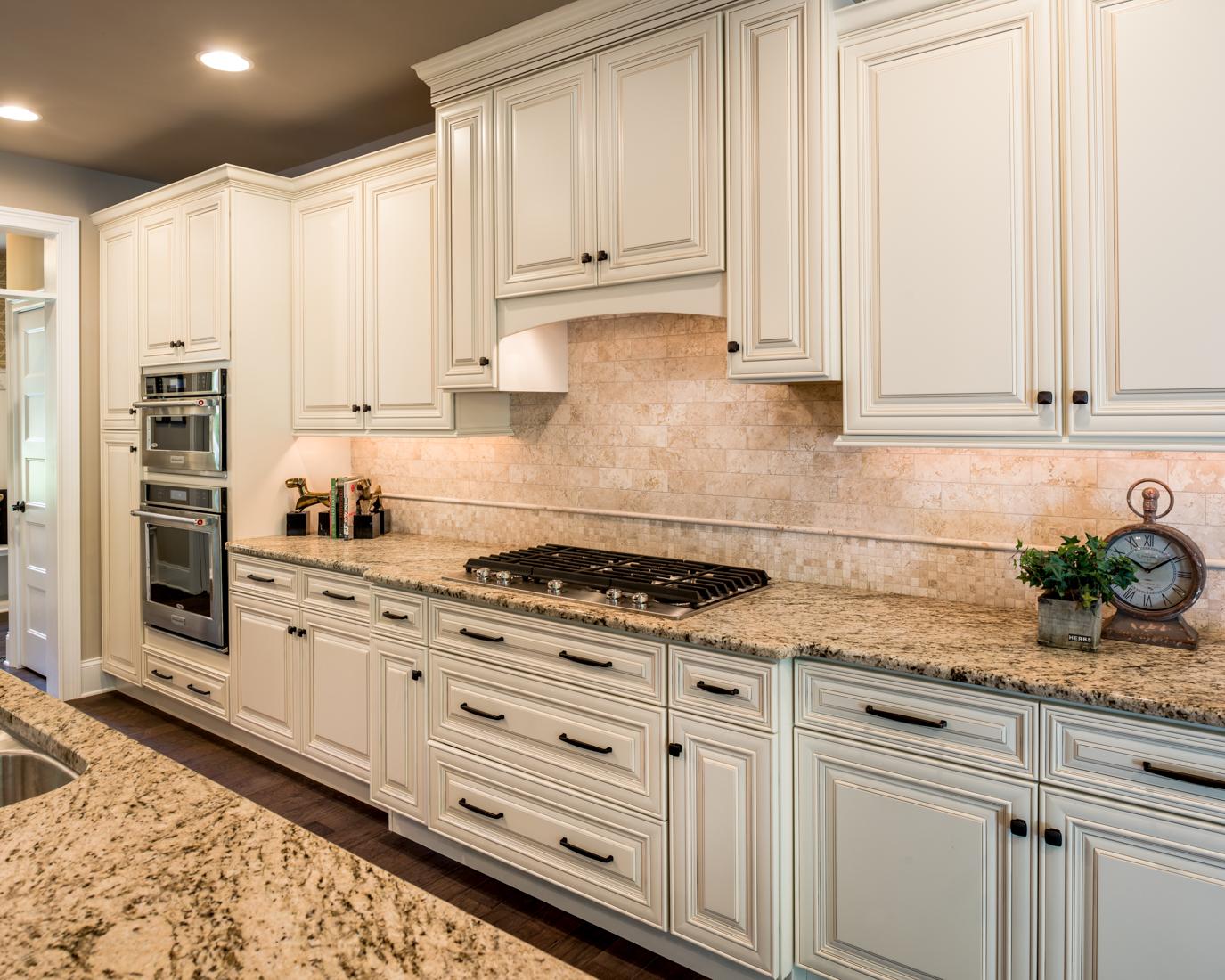 4 popular kitchen design trends of 2019  custom home group