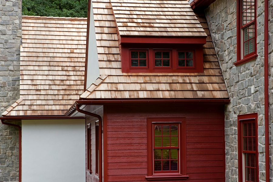 Why We Recommend 30 Year Roofing Shingles Custom Home Group
