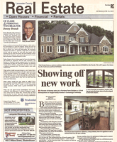 June 2013 - Lancaster Sunday News - Real Estate Spotlight