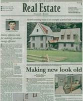 June 2009 Lancaster Sunday News - Real Estate Spotlight