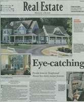 June 2011 Lancaster Sunday News - Real Estate Spotlight