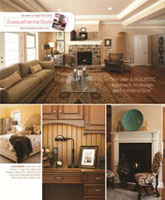 Sept/Oct 2011 Susquehanna Style - Project Editorial