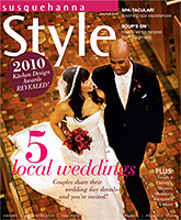 Jan/Feb 2010 Susquehanna Style - Kitchen Design Awards