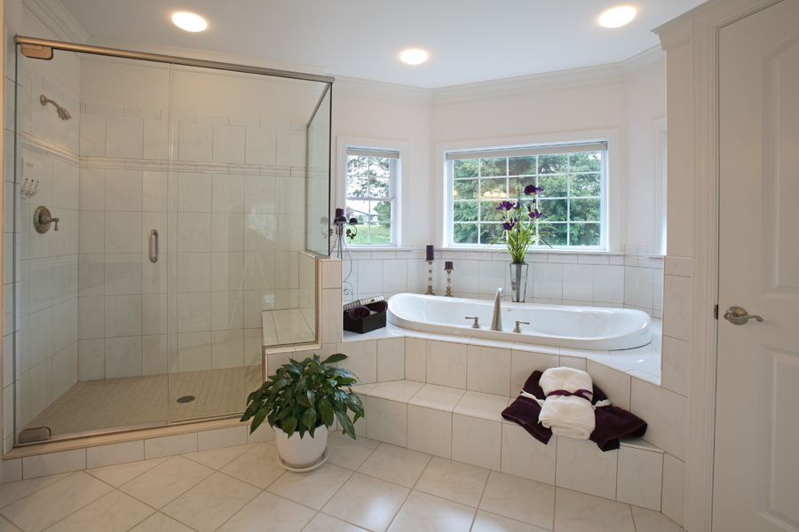 3 top features to consider for your dream bathroom chg blog for Features to consider when building a new home