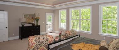 designing your dream bedroom - bedroom recessed lighting