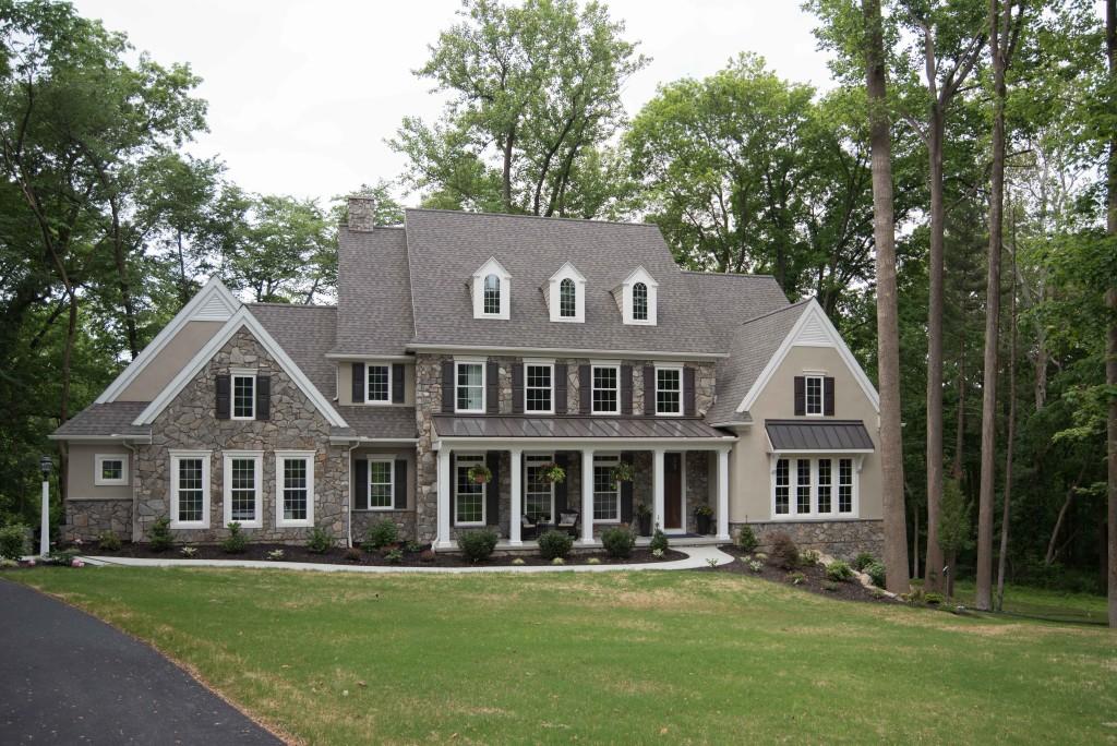 notable award winner - parade of homes