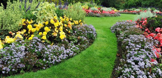 ecological landscaping