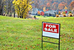 looking for land - home lot for sale
