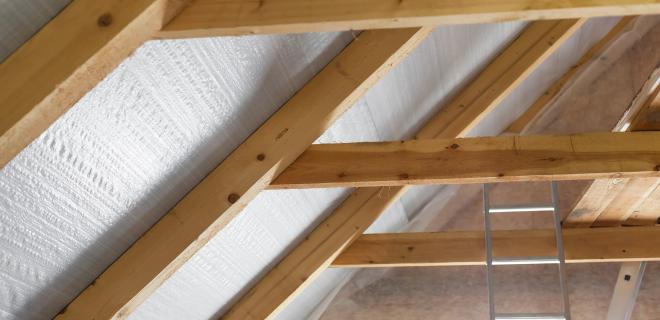 spray foam insulation alternatives
