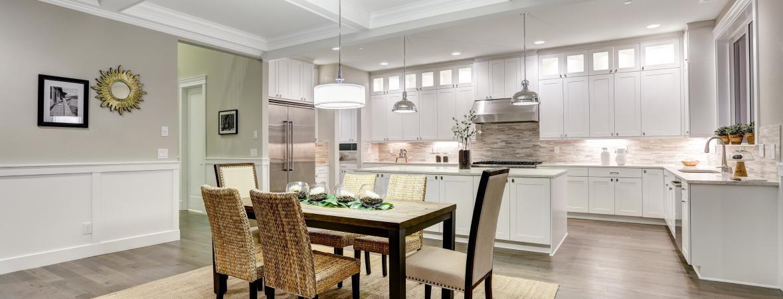 craftsman interior style