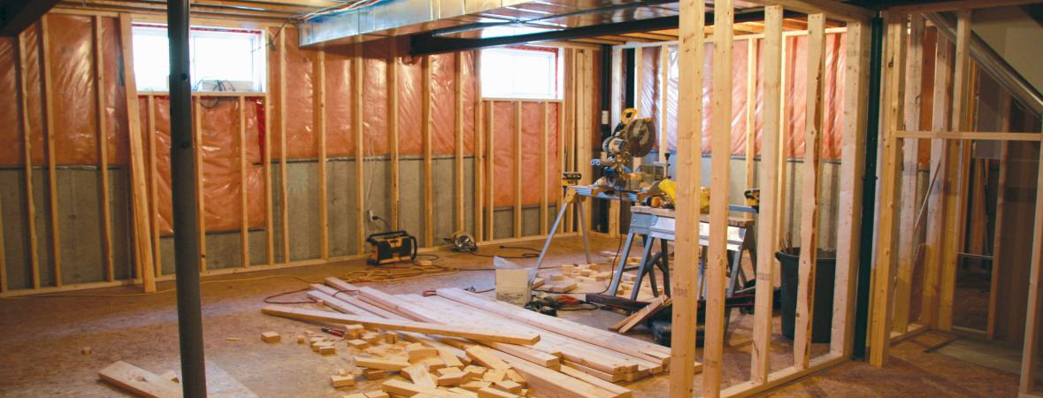 exploring basement pros and cons custom home group