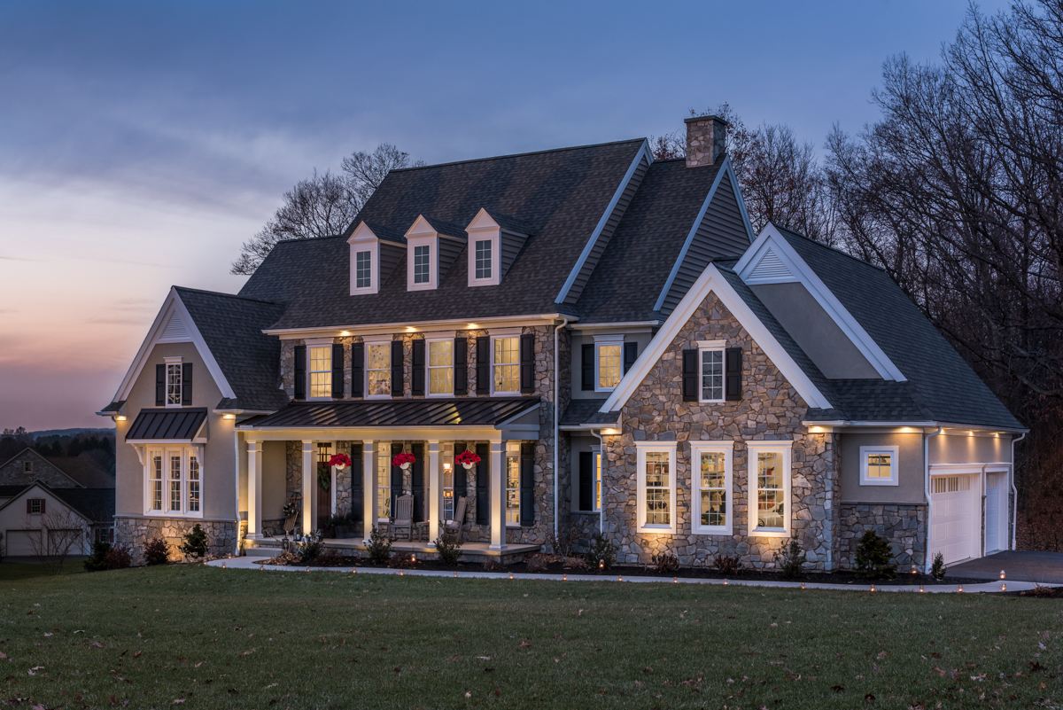 Outdoor Recessed Lighting for Ultimate Curb Appeal   CHG