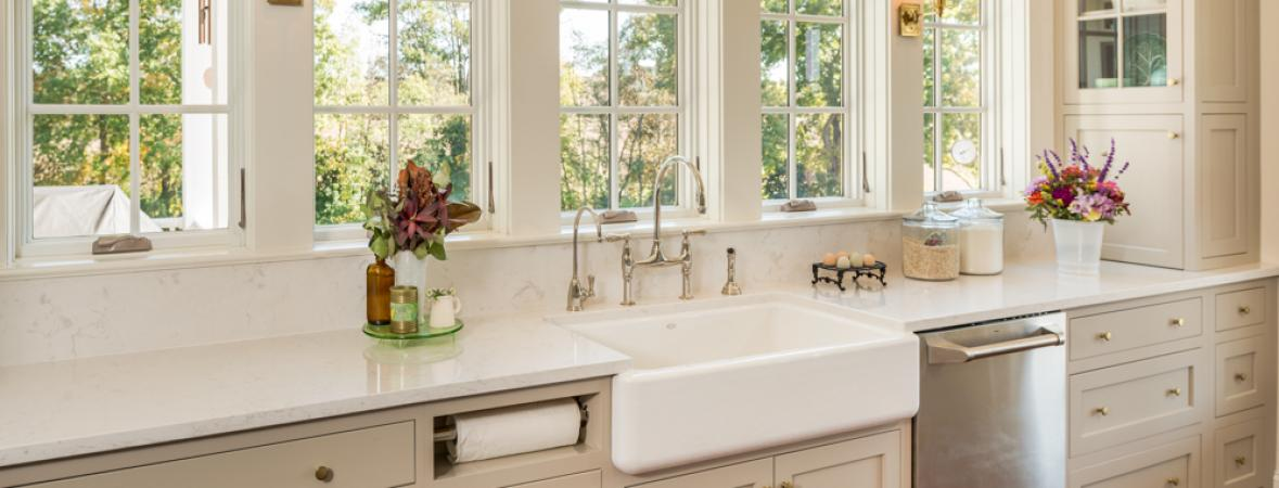 How to Choose Your Perfect Kitchen Sink | Custom Home Group