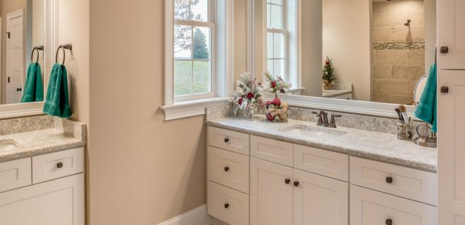 Pros And Cons Of Jack Jill Bathrooms Custom Home Group