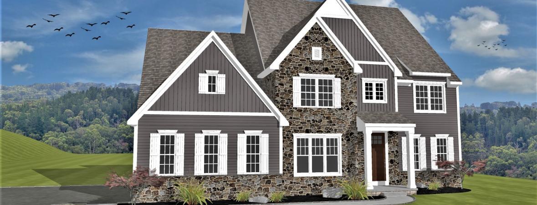 black rock estates model rendering