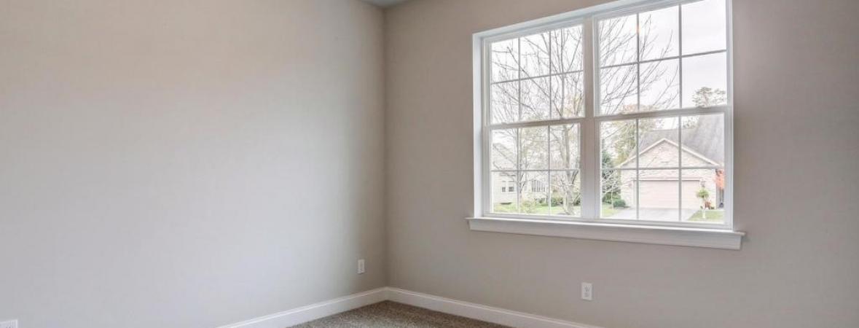 Wood and Fiberglass Window Frames | Custom Home Group