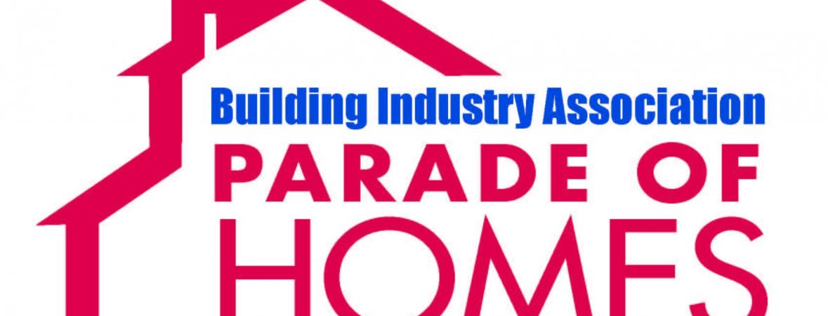 Parade of Homes logo