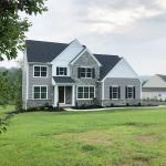 custom home in quarryville