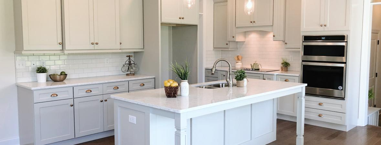 7 Popular Kitchen Design Trends Of 2020 | Custom Home Group