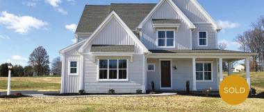 sold quarryville spec house